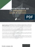 2527585 1542369087005Guia Definitivo Para Ser Um Empreendedor Solar de Sucesso