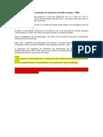 Justificação de PAs_ PA 68