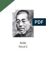 REIKI II ~
