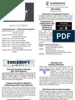 Bulletin Supplement December 23, 2018 PDF