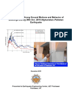 26th October 2015 Afghanistan-Pakistan Earthquake.pdf