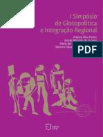 Simpósio de Glotopolítica UFPB