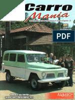 Carro Mania 01