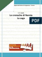 Lewis - Le cronache di Narnia - La saga (1).pdf