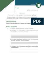 Infografía 1 Decisión Inicial de Emprendimiento