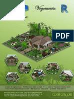 Entorno Bim - Vegetacion