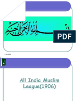 Muslim League.ppt