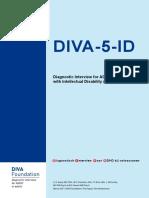 DIVA-5 Diva 5 Id English Form