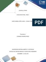 Guía de Actividades y Rubrica de Evaluación - Paso 2 - Desarrollo Trabajo Colaborativo 1