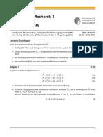 TM1 WS1819 Uebung1 Aufgabenblatt