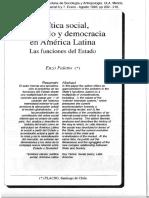 Articulo Enzo Faletto