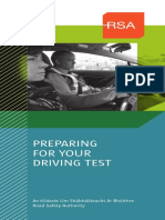 Preparing fror your driving test.pdf