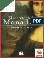 Garcia Ruiz Dolores - El Secreto de La Mona Lisa