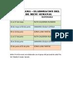CRONOGRAMA rol de menu.docx