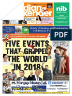 Indian Weekender 21 December 2018