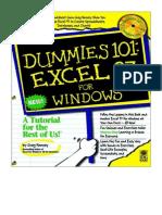 Principiantes 101 Excel 97