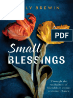 Small Blessings Chapter Sampler