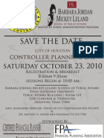 Controller Planning Day Save the Date 10_23__2010
