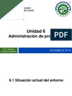 6 ADMINISTRACION DE PROYECTOS.ppt