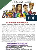 La Identidad de Género y La Sexualidad,1