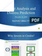 Credit Analysis 24 Nov