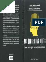 CARRERA y LUQUE Nos Quieren Más Tontos Libro Completo Bajado de Htpps Kupdf Com