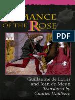 Lorris, Guillaume de - The Romance of the Rose