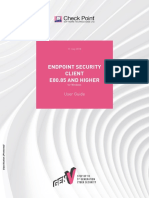 CP E80.85 EPSWindowsClient UserGuide En