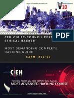 CEH v10 Module 18 - IoT Hacking