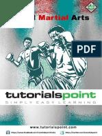 Mixed Martial Arts Tutorial