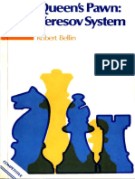 Bellin_Queen's Pawn Veresov System(1983)