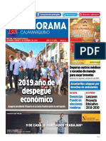 Diario Cajamarca 21-12-2018