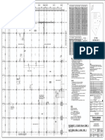 S-100-1 - b3 Floor Plan Zone 1