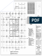 S-100-4 - b3 Floor Plan Zone 4
