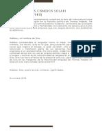 Formación Jurídica, Competencias y Métodos de Enseñanza