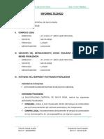 Informe Tecnico -Bienes Ficalizadosmunicipalidad Distrital Santa Rosa