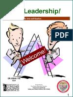 The Key Leadership Safety