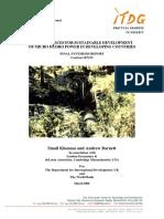 Development of MHP.pdf