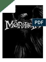 Mordheim Tomo 1 - Regole V1.6.3
