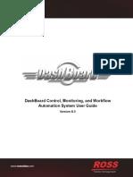 Opengear DashBoard User Guide (8351DR-004)