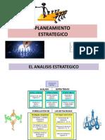 6ta Clase -El Analisis Estrategico