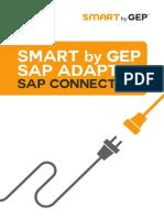 Smart by Gep Sap Adapter