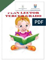 Plan Lector de Aula Tercero
