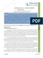 VOLKSWAGEN EMISSIONS SCANDAL - A CASE STUDY REPORT