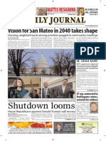 San Mateo Daily Journal 12-21-18 Edition