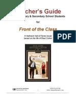 Fot c Book Study Guide