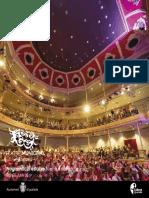 Programa Teatre Ateneu Gener-Juny 2019