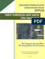 DPLH TPA