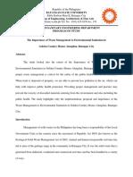 325622483 Sieve Analysis Lab Report Docx