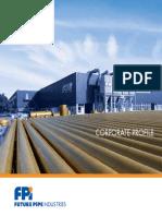 FPI Corporate Brochure-English